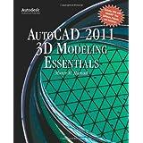 Autocad®  2011 3D Modeling Essentials