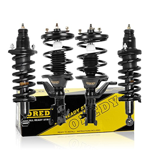 Struts Shock Absorbers Replacement Spring And Shock