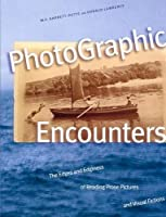 PhotoGraphic Encounters: The Edges And Edginess