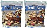Kirkland Signature Trail Mix 4 Pounds Each