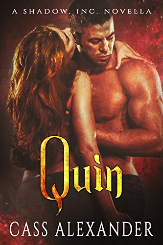 #freebooks – [Kindle] Quin by Cass Alexander [free 3/8-3/11]