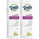 Tom's of Maine Antiplaque and Whitening Fluoride