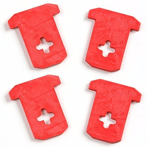 Norpro 5120g Cherry Stoner & Pitter Replacement Gaskets 4 Pk by Pitters