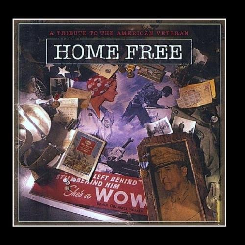 Home Free: A Tribute to the American Veteran by Duke Street