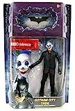 : The Dark Knight Movie Masters Series 1 Gotham City Thug (Version 5) Action Figure