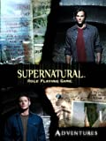 img - for Supernatural Adventures book / textbook / text book