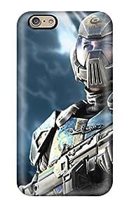 Excellent Design Planetside 2 Light Assault Case Cover For Iphone 6