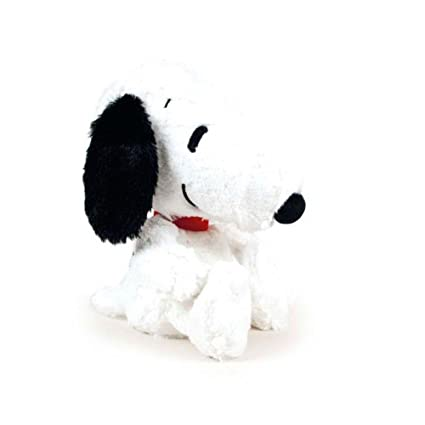 PLAY BY PLAY Peluche Tsnoopy Snoopy Soft T1 17Cm