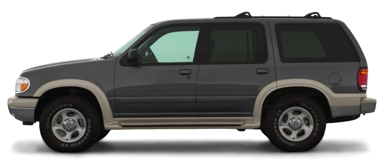 2000 ford explorer reviews images and specs. Black Bedroom Furniture Sets. Home Design Ideas