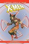 X-Men - Intégrale 14 : 1986-2 par Claremont