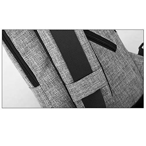Hommes Memind Triangle enfants Dos Adulte Poitrine Paquet Beau Loisirs Bandoulière Air Multifonction À Léger Plein Pour Blue Sac Petit De Créatifs rZwrXFq