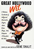 Great Hollywood Wit, Gene Shalit, 0312282737