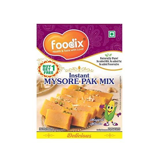 foodix Instant