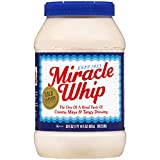 Miracle Whip, Dressing, 30 oz