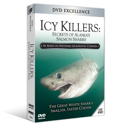 Shark Killer Shark - Icy Killers: Secrets of Alaska's Salmon Sharks