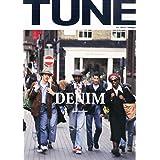 TUNE 2015年11月号 小さい表紙画像