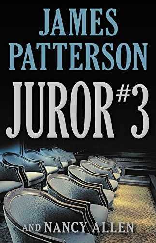 Book Cover: Juror #3