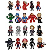 Super Hero Squad Toy Figures & Playsets