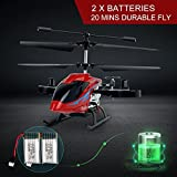 RC Helicopters, 2.4G Remote Control Helicopter with
