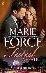Fatal Affair (The Fatal Series Book 1)