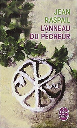 Téléchargement L'anneau du pêcheur - Prix Maison de la Presse 1995 epub pdf