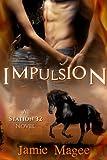 """""""Impulsion"""" av Jamie A Magee"""