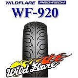 【タイヤ】IRC WF920 フロント・リア兼用タイヤ 120/90-18 65H WT FTR(01-) FTR250(-00)