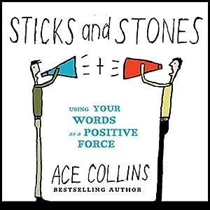 Sticks and Stones Audiobook