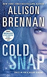 Cold Snap (Lucy Kincaid Novels Book 7)