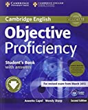 Objective Proficiency, Annette Capel and Wendy Sharp, 1107633680