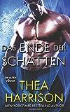 Das Ende der Schatten (Die Alten Völker/Elder Races) (Volume 9) (German Edition)
