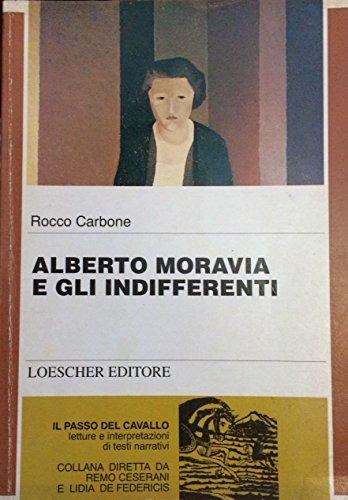 Alberto Moravia [Pdf/ePub] eBook