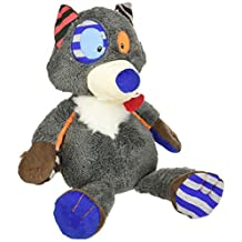 Mary Meyer 1 Cousin Otis Coyote 17-Inch Plush