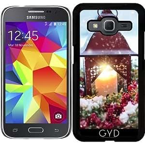 Funda para Samsung Galaxy Core Prime (SM-G360) - Feliz Navidad by UtArt