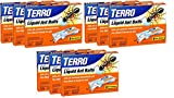 Terro PreFilled Liquid Ant Killer II Baits, 3-Packs of 6 Baits Each (3)