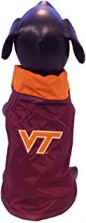 product image for NCAA Virginia Tech Hokies All Weather Resistant Protective Dog Outerwear