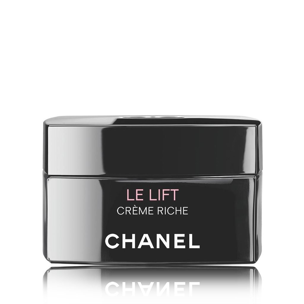 CHANEL LE LIFT FIRMING - ANTI-WRINKLE CREME RICHE 50G.