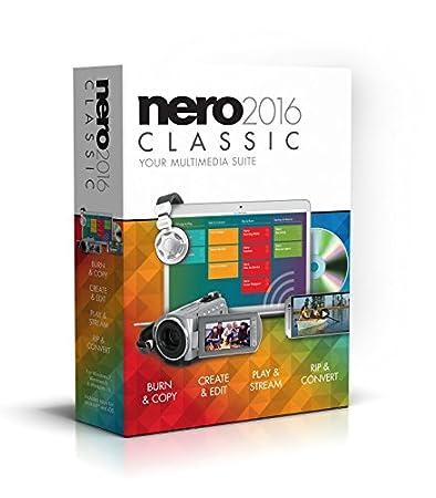 Nero 2016 Classic [OLD VERSION]