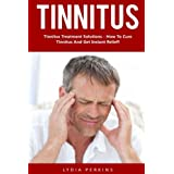 Tinnitus  Tinnitus Treatment Solutions - How To Cure Tinnitus And Get Instant Relief!  Do you ever get a ringing in your ears after going to a concert or listening to loud music on your IPod or other devices?  How about working on machines or with po...