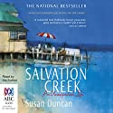 Salvation Creek: An Unexpected Life Audiobook by Susan Duncan Narrated by Susan Duncan