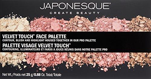 JAPONESQUE-Velvet-Touch-Face-Palette