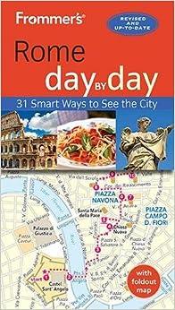 \TOP\ Frommer's Rome Day By Day. Datos Complete Dealer practice maestria Derechos