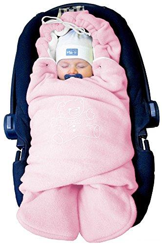 Baby Pram Wrap - 1