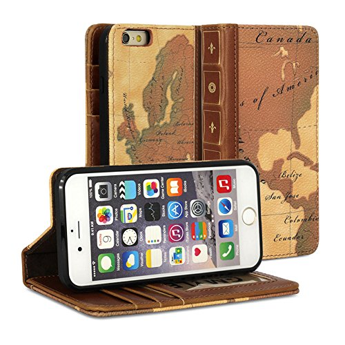 iPhone Case GMYLE Book Vintage