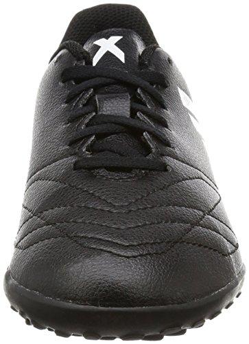 adidas X 16.4 TF J, Botas de Fútbol para Niños Negro (Negbas / Negbas / Dormet)