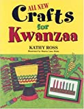 All New Crafts for Kwanzaa, Kathy Ross, 0822534355