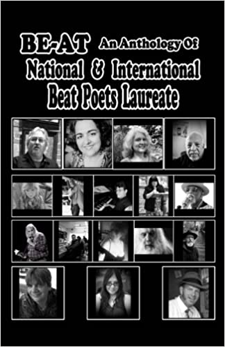 BE-AT: An Anthology of Poems by The National and