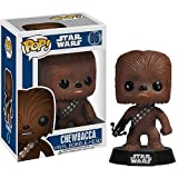 Star Wars Pop! Chewbacca Vinyl Bobblehead Figurine