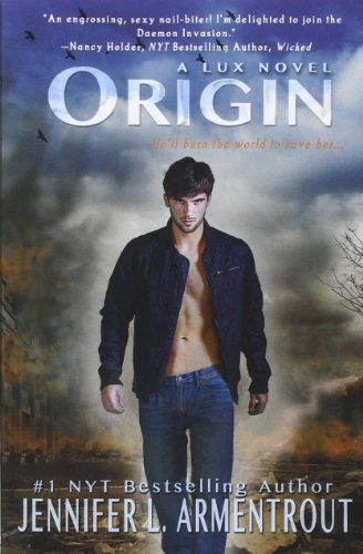 Origins Series (Origin (A Lux Novel))