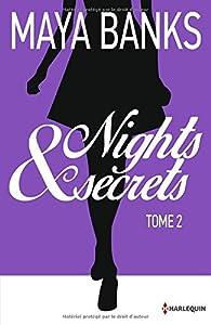 vignette de 'Nights & secrets n° 2 (Maya Banks)'